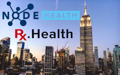 Rx.Health to Join NODE Health as an Ecosystem Partner at First Digital Medicine Conference
