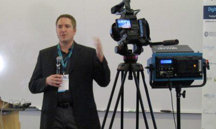 CEO talks Entrepreneurism on Enterprise Radio