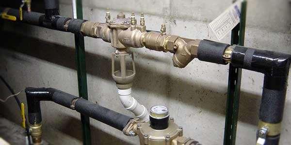 rpz backflow installation repair testing cedar rapids iowa city dubuque iowa