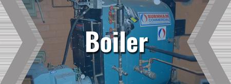 boiler brecke service
