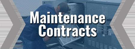 maintenance contracts brecke service