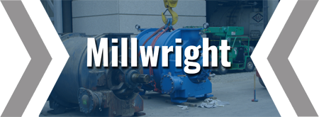 millwright brecke service
