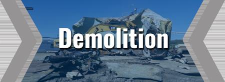 demolition brecke service