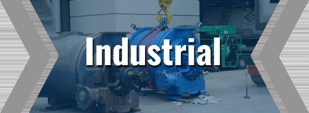 industrial services brecke