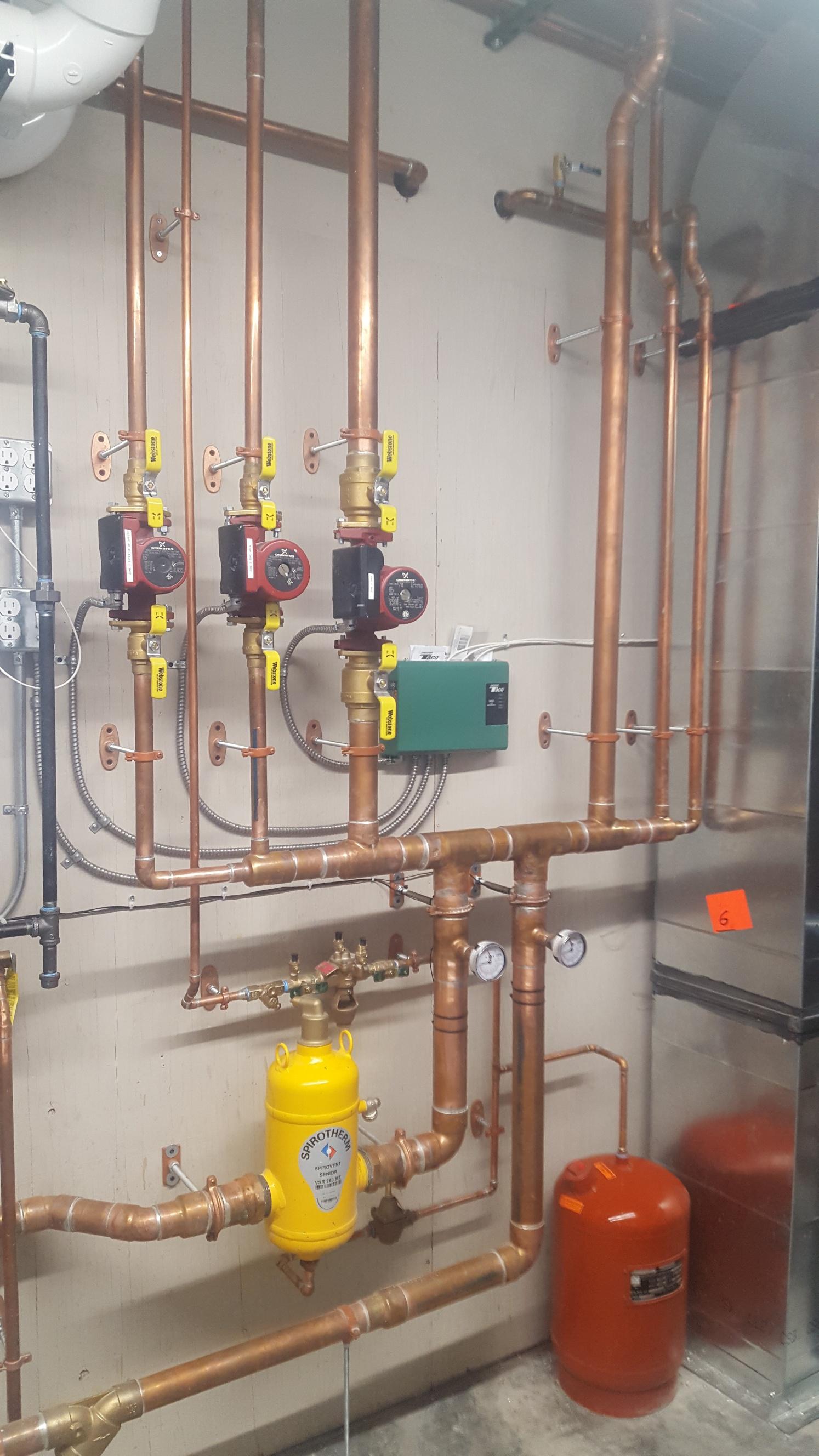 plumbing services cedar rapids dubuque iowa city brecke