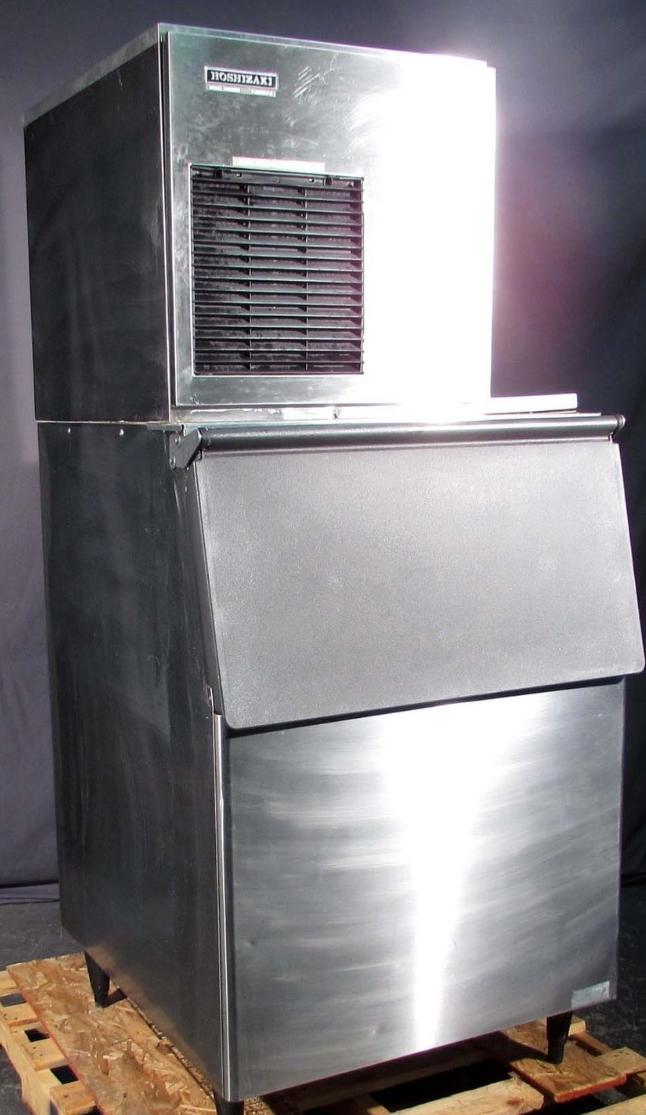 restaurant ice machine 2