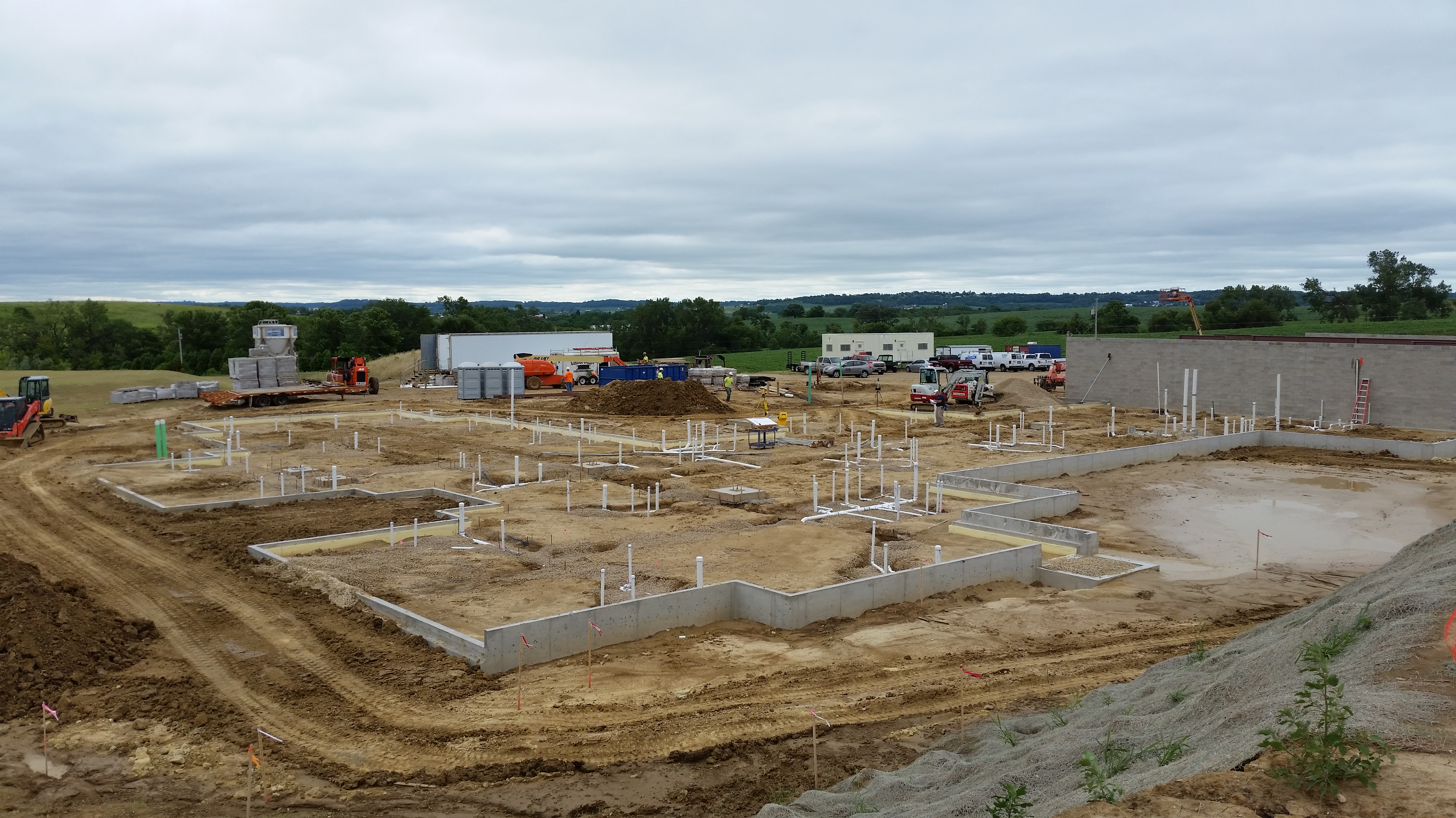 dubuque services brecke mechanical contractors