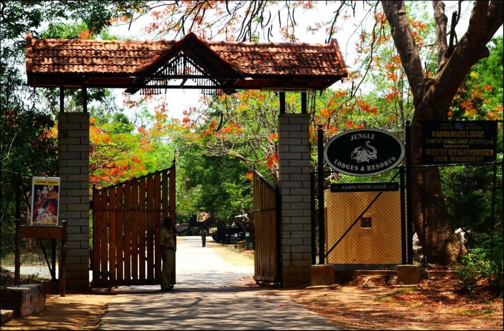 Kabini River Lodges, The WildTrails of India app is the best way to get all the details about Indian wildlife sanctuaries (best travel times, animal sightings, accommodations, prices, etc). If you'd like to get an early preview of the app, please register for free on our Beta program here. Learn more about WildTrails of India here.