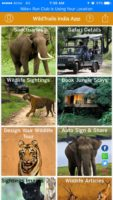 find wildlife sanctuaries near me