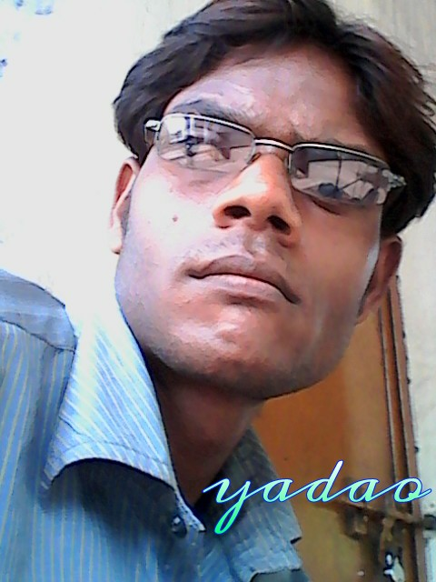 yadav siddam Tadoba's Unsung Heroes
