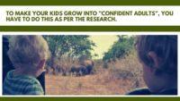 WILDLIFE SAFSARI FOR KIDS
