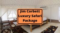 Jim Corbett Luxury Packages
