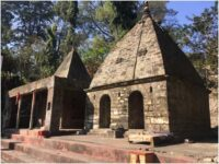 Sitambani Temple