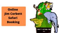 Online Safari Booking Jim Corbett
