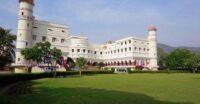 Sariska palace resort