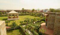 Van Chhavi Resort