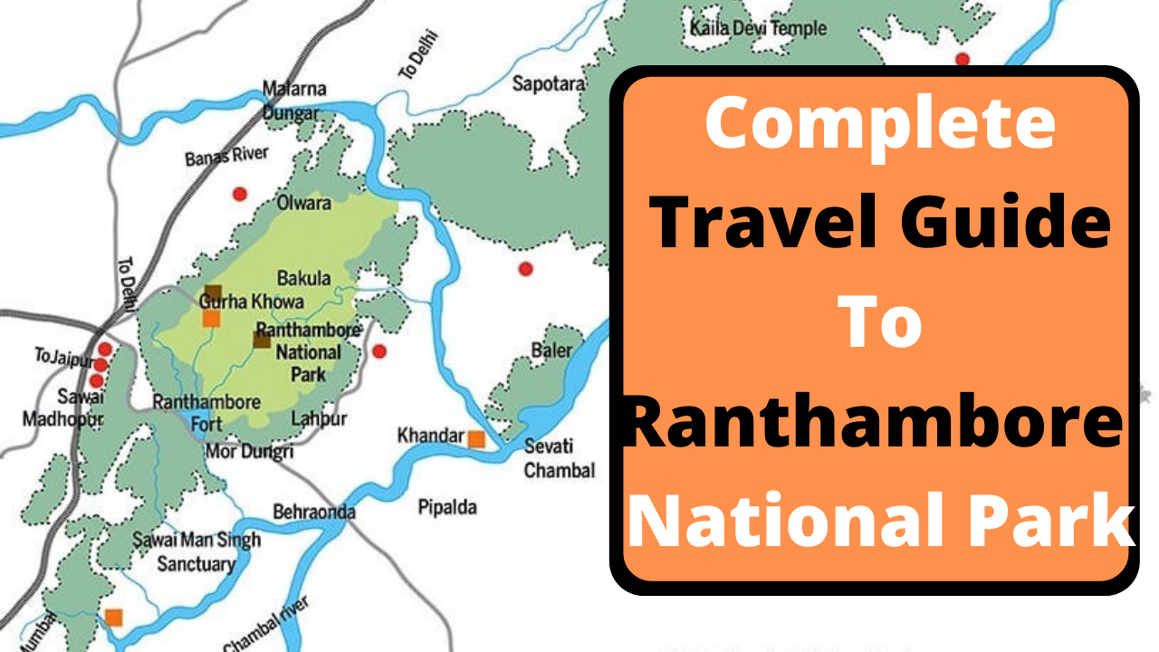 Travel Guide To Ranthambore