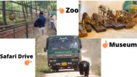 Wildlife Sancturies Near Bangalore