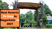 Best Resorts To Stay In Nagarhole