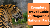 Travel Guide To Nagarhole National Park