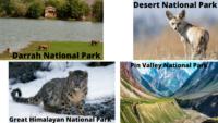 Wildlife Sanctuaries Near Delhi