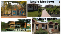 Places to Stay In Tadoba