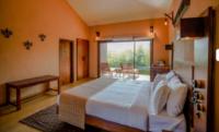 Mid Ranged Resorts In Tadoba