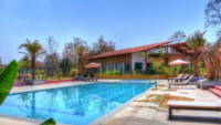 Places To Stay at Tadoba