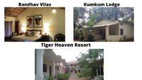 Budget Resorts In Bandhavgarh