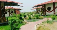 Resorts In Tadoba