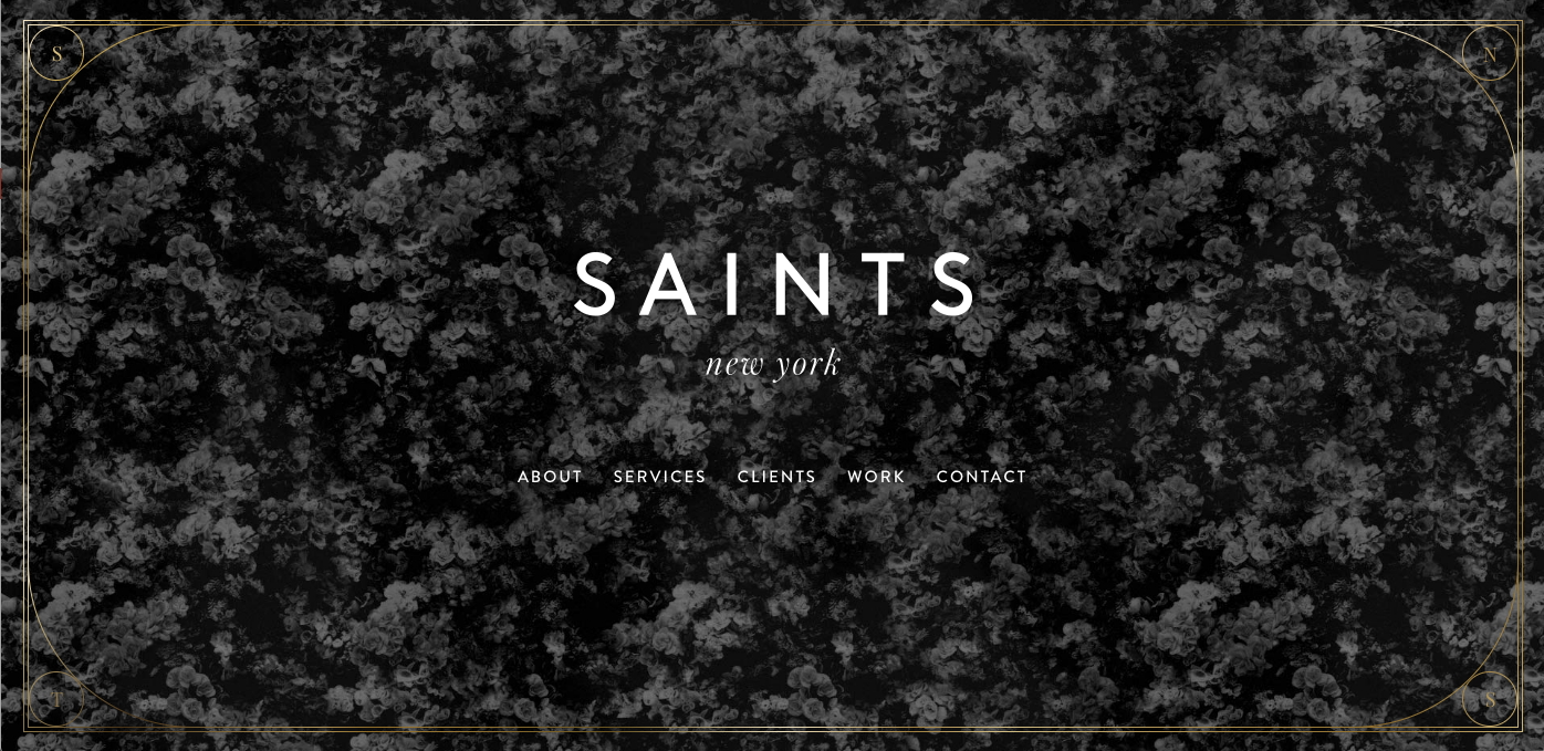 Saints New York