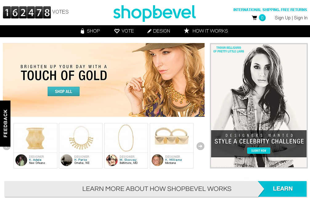 ShopBevel