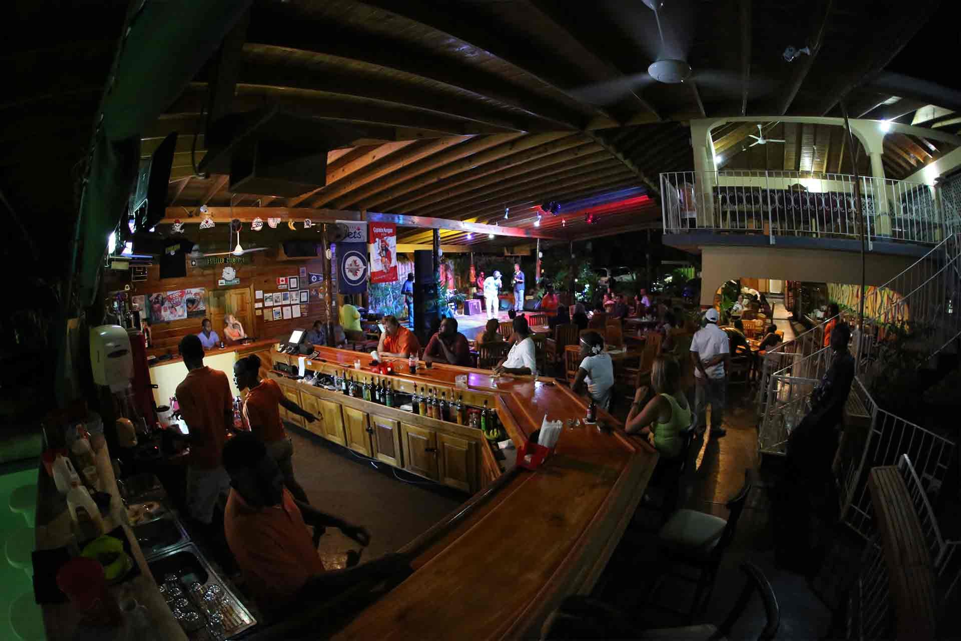 Seastar Sports Bar