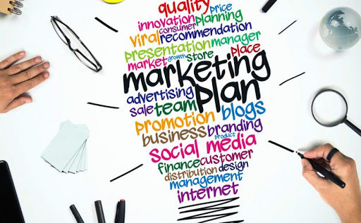 How To Create A Successful Marketing Plan – The Power of P
