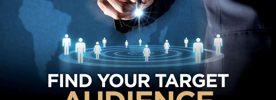 How To Find Your Target Audience [2021]