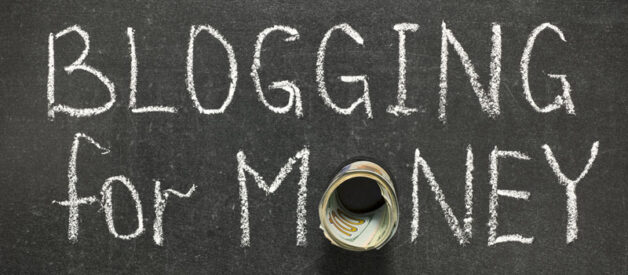 How To Make Money With Your Blog