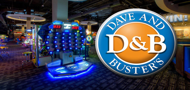 Dave and Busters1
