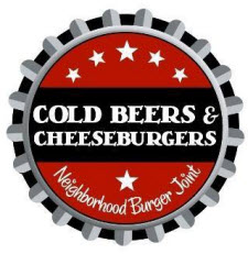 Cold Beers & Cheeseburgers – Happy Hour