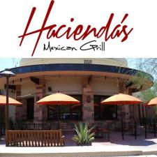 Hacienda Mexican Grill