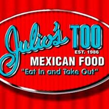 Julio's Too