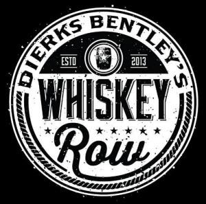 Dierks Bentley's Whiskey Row – Happy Hour