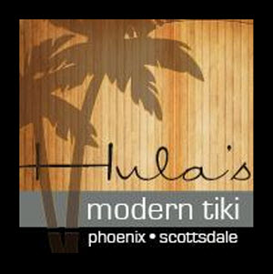 HULA'S Modern Tiki – Happy Hour