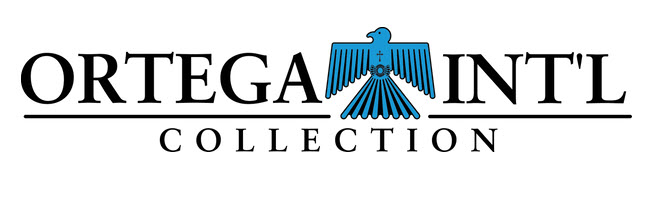 Ortega Int'L Collections