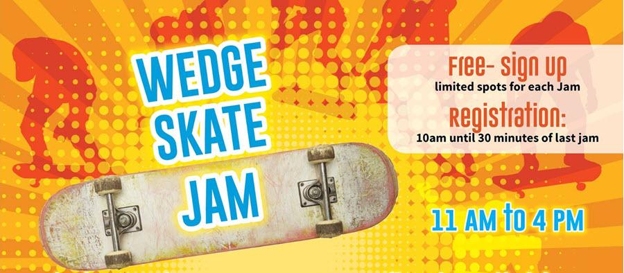 Skate Jam 2020 Old Town Scottsdale
