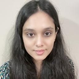 Jaina Patel