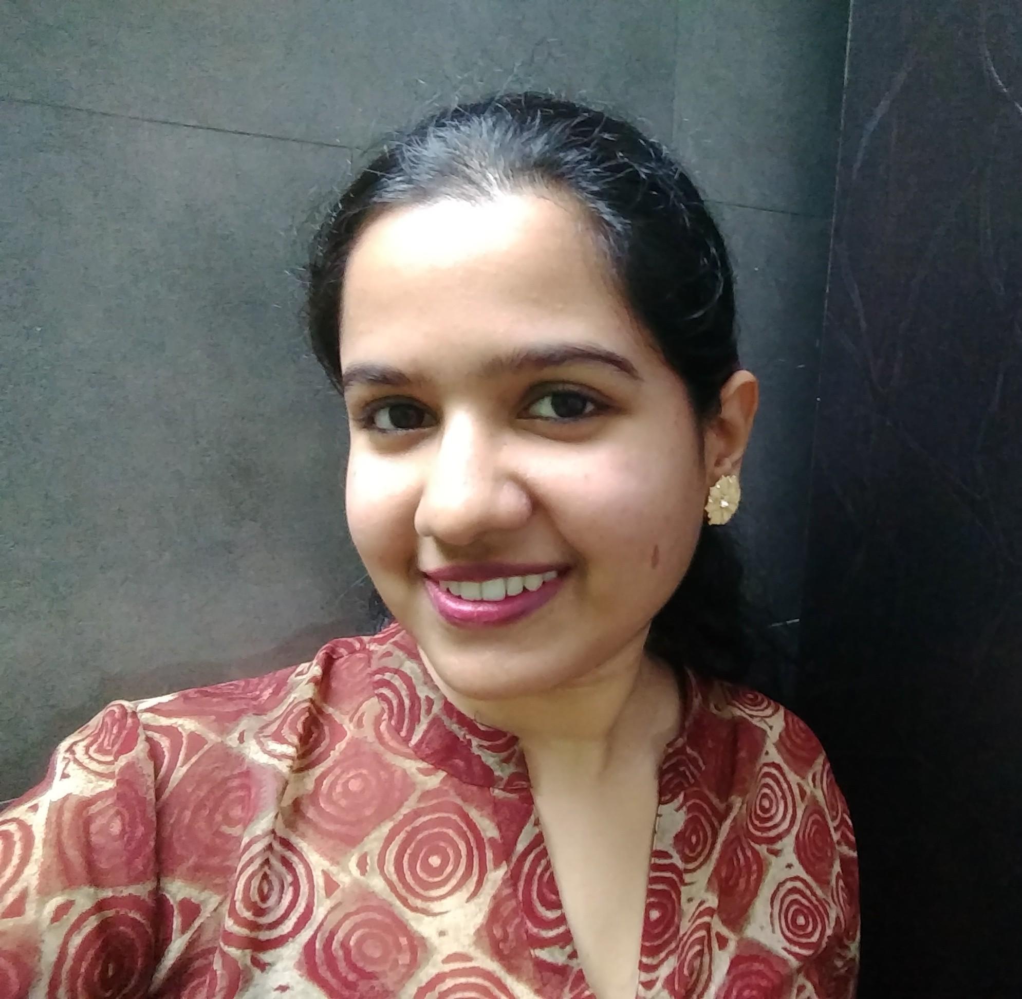Dhanashree Venugopalan