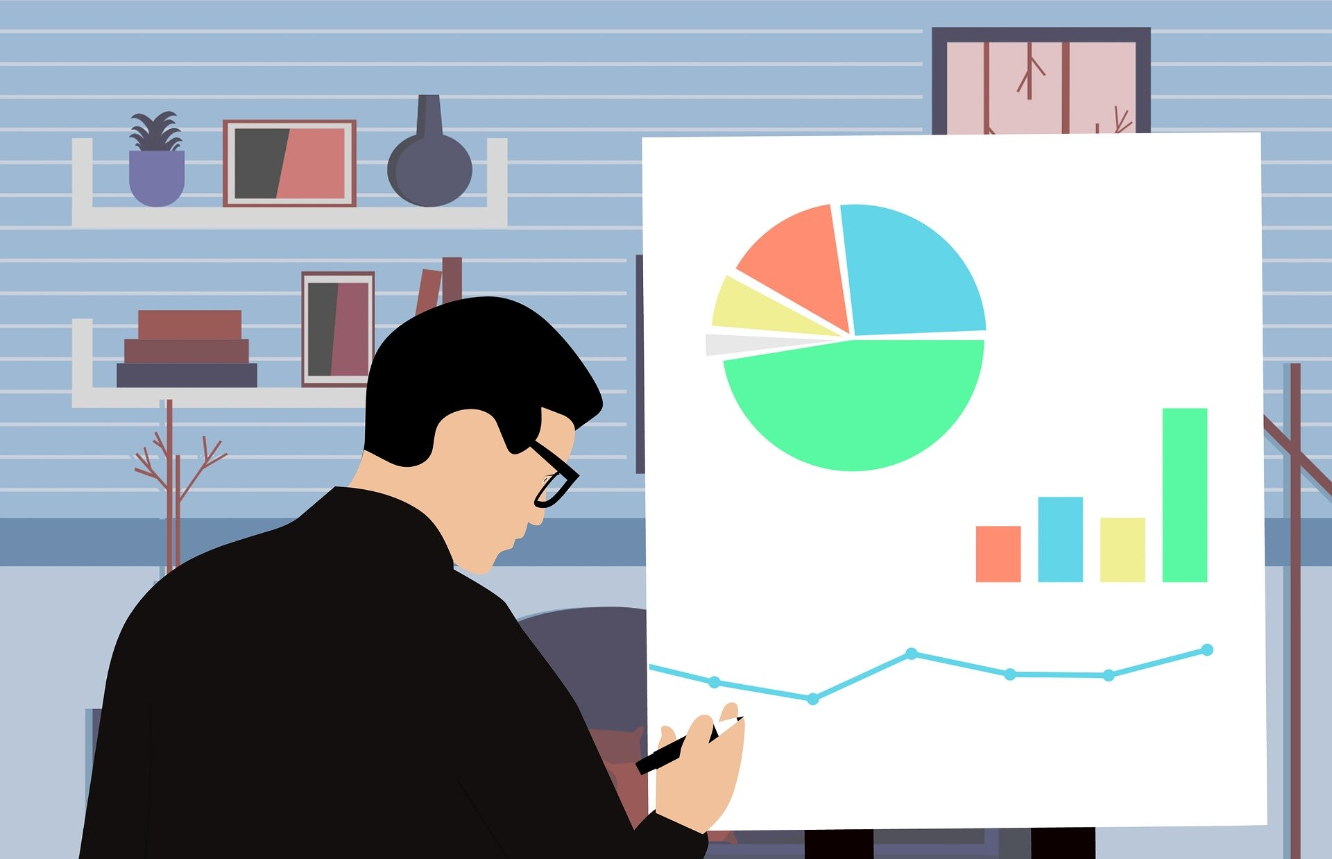 Why analysts are often wrong but we still believe them