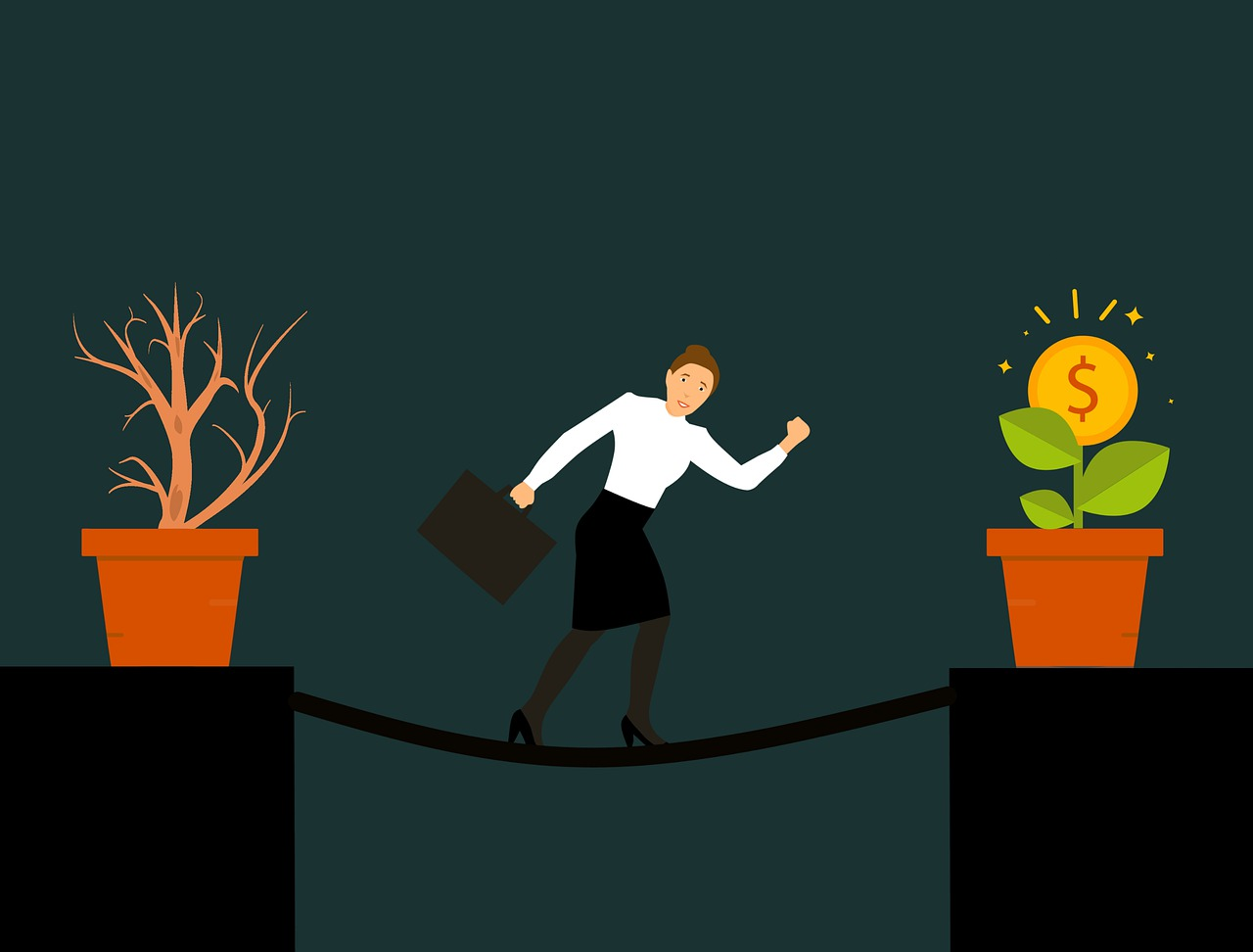 Risk, reward and regrets in investing: Finding the balance