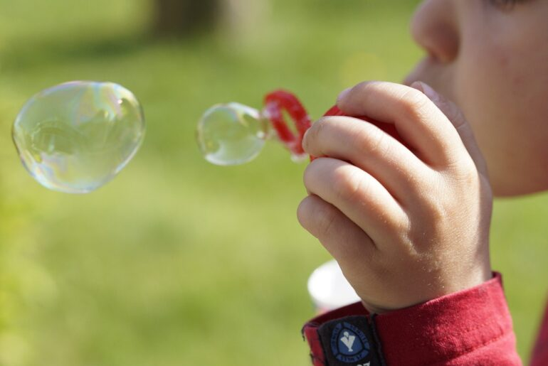 Stock market bubbles Vik Shukla: On euphoria, FOMO, and the greater fool