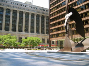 daley plaza